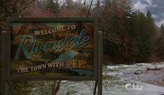 La ville de Riverdale existe-t-elle dans la vraie vie ?