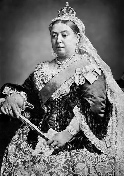 Qui fut reine du Royaume-Uni de Grande-Bretagne et d'Irlande du 20 juin 1837 jusqu'à sa mort ?