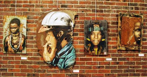 Quand le mot street art est-il apparu ?