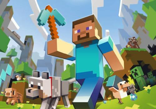 Dans Minecraft, y a-t-il des animaux ?
