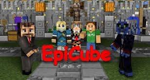 Moyen : Epicube est...