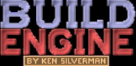 Která hra neběžela na Build Engine?