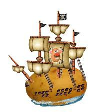 """When they took across the sea aboard their ship (called """"The Mayflower""""): they were..."""