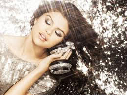 Où est née Selena Gomez ?