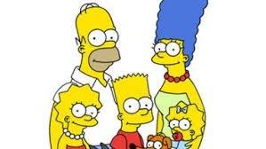 Quel est le nom manquant (Homer, Marge, Lisa, Bart...) ?