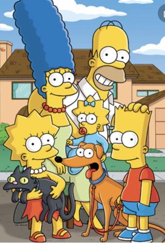 En quelle année est sortie la première saison des Simpsons ?