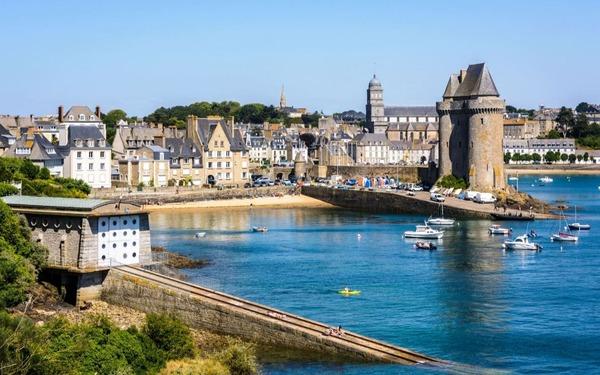 Les habitants de Saint-Malo sont appelés :