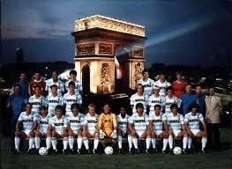 A quel place le club termine-t-il le championnat 88/89 ?