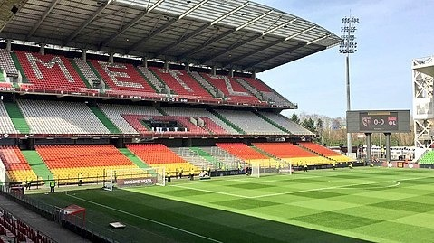 Quel est le nom du stade messin ?