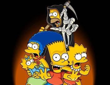 A chaque saison les Simpson nous offrent un épisode spécial pour :