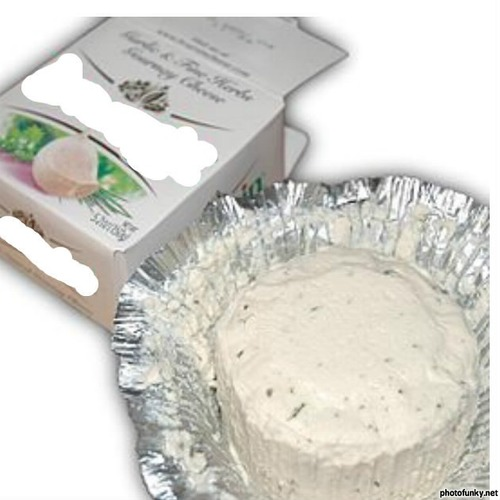 Quelle est cette marque très connue en France pour ses pots de fromage à tartiner ?