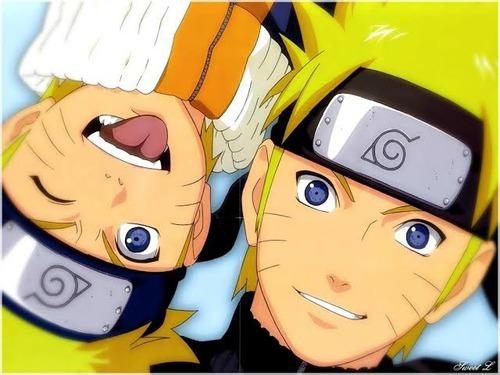 Quais são os integrantes da equipe de Naruto