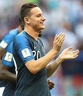 Florian Thauvin fait partie de quel club ?