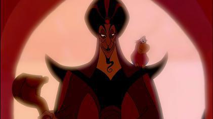 Jafar a fait ses voeux, quel est son premier voeu ?