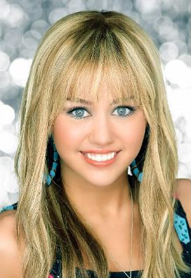 Qui joue dans Hannah Montana ?