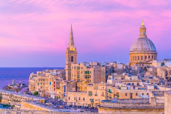 Quelle est la capitale de Malte ?