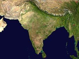 Indija je...