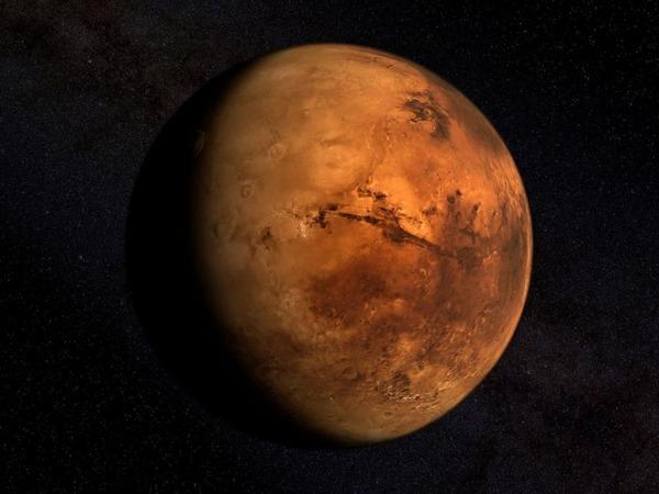 Combien de temps faut-il pour aller jusqu'à Mars ?