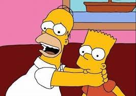Qui est le meilleur ami d'Homer ?