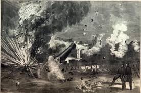 Who won the battle of fort Sumter ?