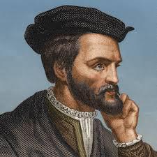 Que découvre Jacques Cartier en 1534 ?