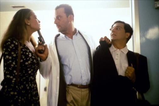 Quel était le titre de ce film français (1991) réalisé par Jean-Marie Poiré, avec Jean Reno, Christian Clavier et Valérie Lemercier ?