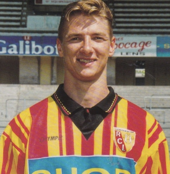 Champion 1998 avec le RCL, il s'agit de :