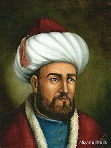 Alparslan ve Melikşah gibi Selçuklu Sultanlarına Baş Vezirlik yapan Kişi kimdir ? (Siyasetname)