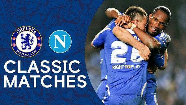 Zápas Chelsea-Neapol v roku 2012 skončil 4:1 po predĺžení. Kto strelil druhý gól zápasu?