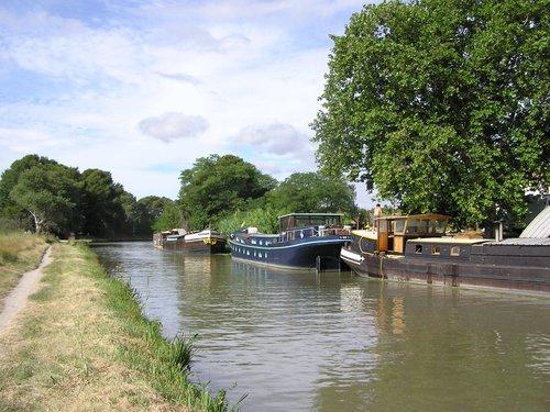 Comment appelle-t-on le canal du Midi ?