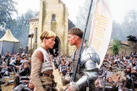 Qui a réalisé « Jeanne D'Arc » en 1999 ?