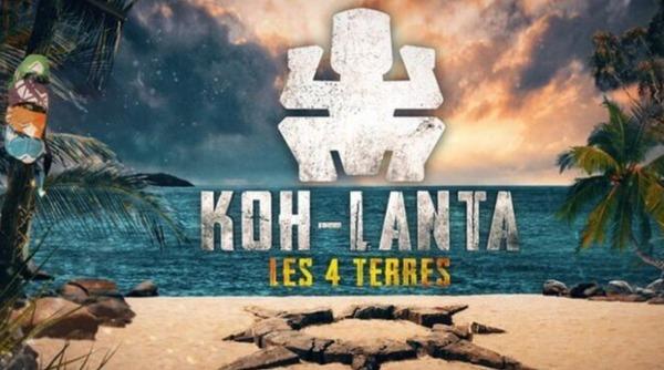 Quand est retransmis le premier épisode de Koh Lanta, les 4 terres ?