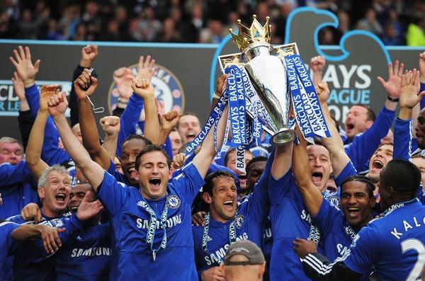 Sezóna 2009/10 Chelsea FC - Wigan Athletic 8:0  Kto strelil prvý gól/posledný gól zápasu?
