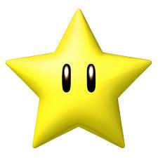 Quel est le total d'étoiles à avoir avec Mario ?