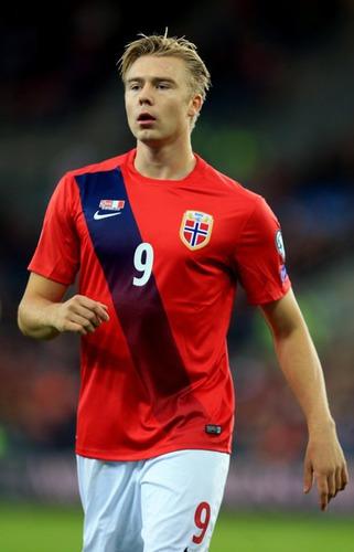 Dans quel club joue Alexander Soderlund ?