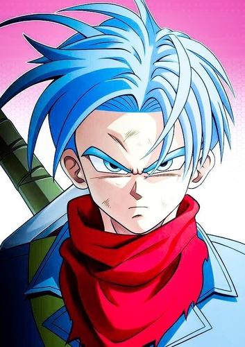Pourquoi Trunks (du futur) attaque Goku dans le passé ?