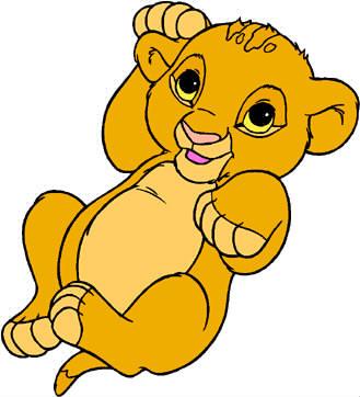 Comment s'appelle l'enfant de Mufasa ?