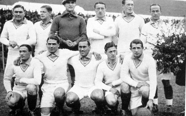 Qui est le meilleur buteur français du tout premier Mondial en 1930 ?