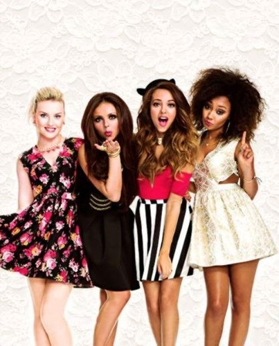 Cual es la cancion de Little Mix ?