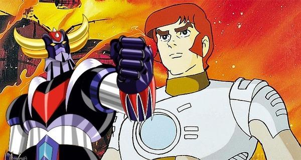 La série Capitaine Flam est plus ancienne que Goldorak.