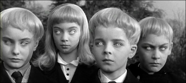 Ces jolies petites têtes blondes on les retrouve dans...?