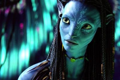 Dans Avatar, comment s'appelle la na'vi que Jake Sully rencontre ?