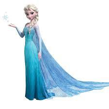 Comment s'appelle la création d'Elsa ?