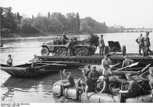 En quelle année a eu lieu la bataille de Maastricht ?