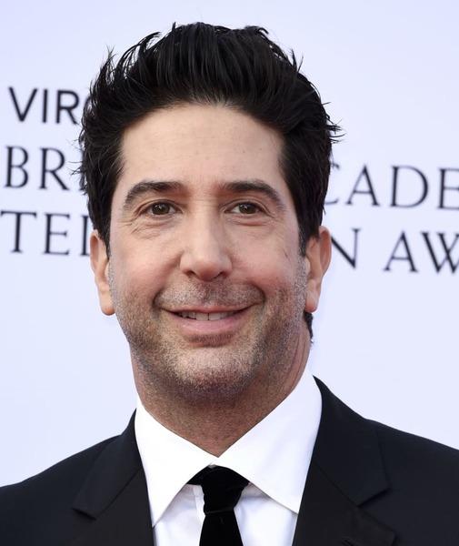 Quel acteur tient le rôle de Ross ?