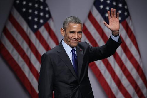 Avant de devenir président, Barack Obama a été sénateur .....