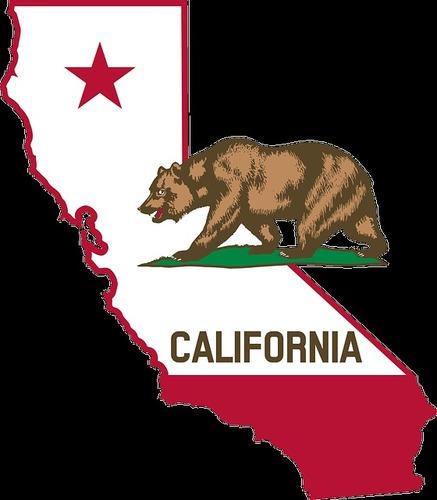 Combien d'équipes a l'Etat de Californie ?