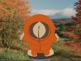 Dans quel épisode trouve t-on Kenny ainsi ?