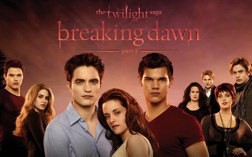 Qui est amoureux de Bella ?