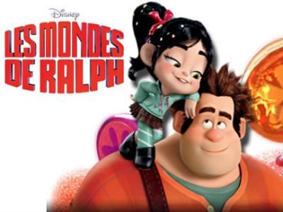 """En quelle année est sorti le film """"Les Mondes de Ralph ?"""